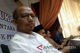 KPU Banten Minta Parpol Ganti Bacaleg Mantan Koruptor