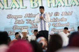 Arief Berharap Gerakan