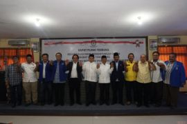 Arief-Sachrudin Raih 86 Persen Suara Pilkada Tangerang
