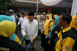 Arief-Sachrudin: Ini Kemenangan Masyarakat Kota Tangerang