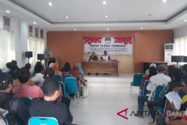 8000 Daftar Pemilih Sementara Dihapus KPU