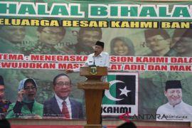 Gubernur Banten Segera Bentuk Satgas Pengawas Birokrasi