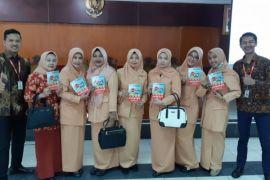 Alfamart Ajak Dharma Wanita Persatuan Berwirausaha