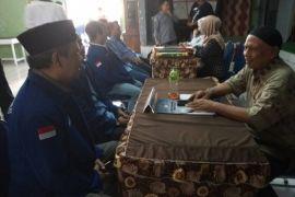 574 Calon Legislatif Terdaftar Di KPU Lebak