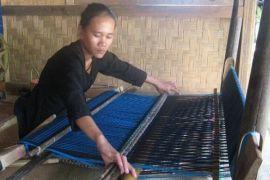 Disperindag Lebak Tingkatkan Kualitas Kerajinan Badui