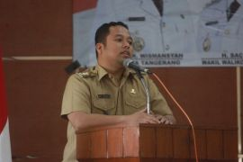 Arief: Kreatifitas Jangan Tergantung APBD