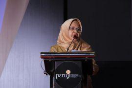 Peruji Selenggarakan Summit Tingkatkan Mutu Dan Profesionalitas