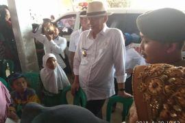 Gubernur Banten Menyatakan Tidak Ada MA Gratis