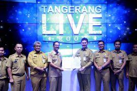 Pemkab Karawang  Adopsi Aplikasi Pemkot Tangerang