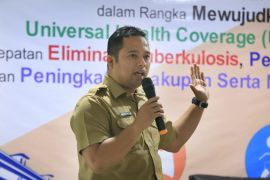 Wali Kota Tegur Direktur RS Tak Hadiri Raker Kesda