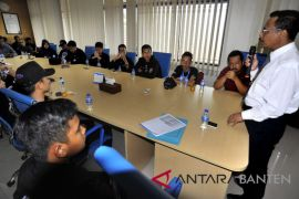 BUMN Hadir - Penyerahan Sertifikat Dan Pelepasan Peserta SMN Banten