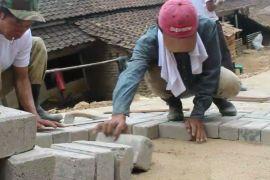 BUMN Hadir - Program Padat Karya Tunai, Cara BUMN Bangun Infrastruktur Desa