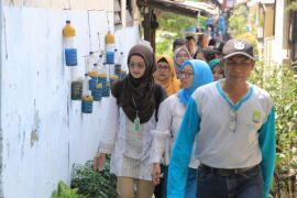 Kecamatan Tangerang Jadi Nominasi Penilaian