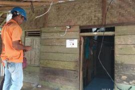BUMN Hadir - 200 Rumah Di Lebak Peroleh Listrik Gratis