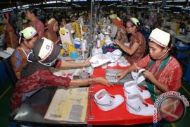 Ekspor Banten Juni Turun 36,22 Persen