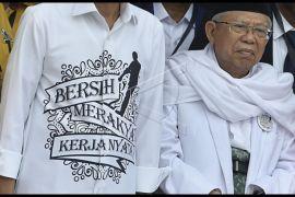 MUI Lebak: Pilihan Jokowi Sangat Tepat