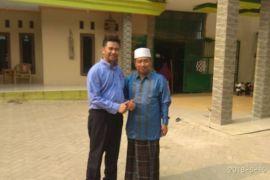 BUMN Hadir - Ponpes Mabdaul Hidayah Kedatangan Siswa Mengenal Nusantara