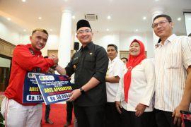 Banten  Yakin Raih 10 Besar PON Ke-20