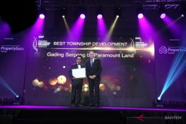 Paramount Raih Penghargaan PropertyGuru Indonesia 2018