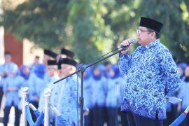Banten Lama Jadi Lokasi HUT Banten Ke-18