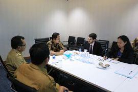 Kedubes Spanyol Lakukan Riset Smart City Di Kota Tangerang
