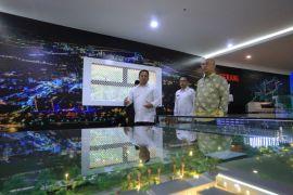Giliran Pemkot Medan Adopsi Aplikasi Smart City Kota Tangerang.
