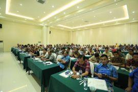 Arief: Program