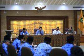Arief Rencanakan Pasar Anyar Jadi Sentra Pelayanan Publik