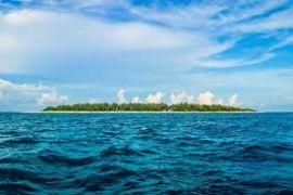 Pemkab Lebak Berkomitmen Lestarikan Sembilan Pulau Kecil