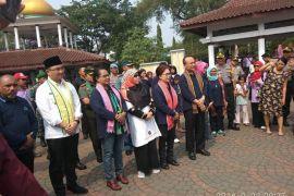 Banten Rawan Daerah Tindak Pidana Perdagangan Orang