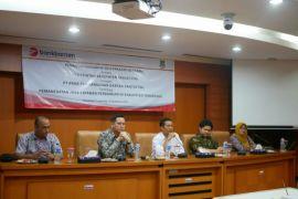 Pemkab Tangerang Pilih Bank Banten Layanan Perbankan