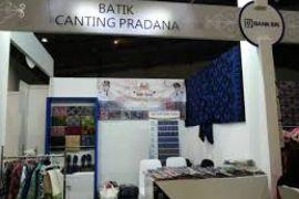 Batik Chanting Pradana Lebak Semakin Diminati Masyarakat