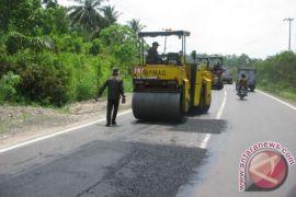 Banten Optimalkan Pemeliharaan Jalan Dorong Ekonomi Lokal