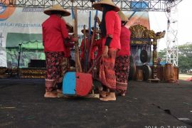 Festival Seni Multatuli Wujud Lestarikan Seni Tradisional