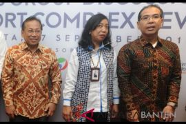 Pelindo 1 Segera Lanjutkan Pengembangan Kuala Tanjung
