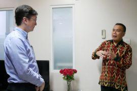 BPJS Ketenagakerjaan Banten Targetkan Masuk Tiga Besar Nasional