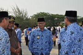 Gubernur Banten Tetap Perjuangkan Nasib Honorer