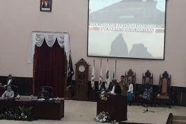 Gubernur Banten Diminta Selesaikan Pengangguran Dan Kesenjangan Wilayah