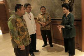 Menkes Apresiasi Perubahan Kota Tangerang Jadi Kota Layak Huni