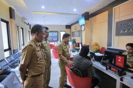Warga Kota Tangerang Bisa Cetak KTP-el Di Kecamatan