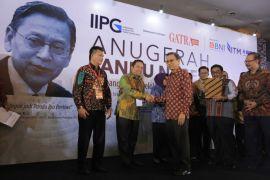 Kota Tangerang Kembali Raih Penghargaan Anugerah Pandu Negeri