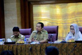 Pemkot Tangerang Target 2019 Jadi Kota Lengkap Sertifikat
