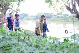 Arief Rencana Bangun Penangkaran Rusa Di Puspemkot Tangerang