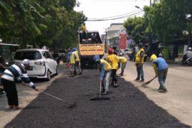 Pemkot Tangerang Bangun 332 Ruas Jalan Kota