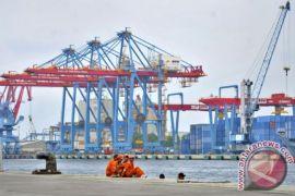 Impor Banten Agustus Turun  13,18 Persen