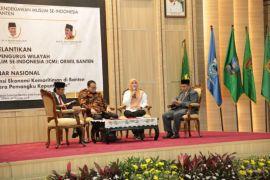 Irna : Pandeglang Miliki Garis Pantai Cukup Panjang Di Banten