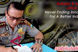 Polresta  Tangerang Pecat Enam Anggota