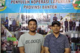 Pemprov  Banten Gratiskan Pembuatan  Badan Hukum Koperasi