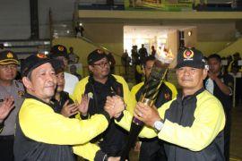 523 Atlet Kota Serang Siap Ikuti Porprov