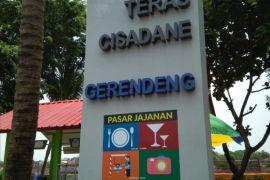 Pemkot Tangerang Bangun Pasar Jajan Tematik Di Bantaran Cisadane